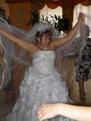 Эта свадьба пела и плясала