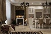 Дизайн интерьера в Алматы недорого