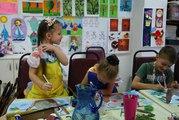 Мастерская-студия живописи