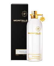 Montale Mukhallat – аромат из восточной сказки