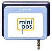 Minipos мобильный платёжный терминал