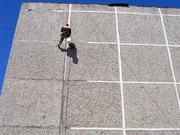 Утепление и обшивка балкона сайдингом