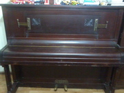 антикварное пианино ED SAILER № 52 498