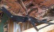 Мелкий ремонт мягкой мебели на дому
