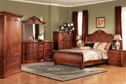 Furniture bedroom suites