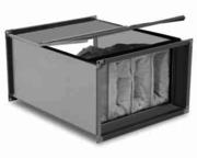 Карманный фильтр типа KPR 70-40