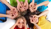 танцы для детей от 4-х лет на Абылайхана (Маметовой)