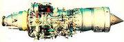 Газотурбинный двигатель АИ-20 с капитального ремонта