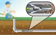Промывка канализации по Израильской тех, сварочно-сантехнические услуги
