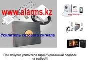 Усилитель Репитер сотового сигнала в Алматы