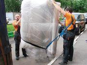 Грузчики для офисного переезда по городу Алматы.