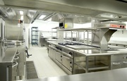 Ремонт промышленного кухонного,  холодильного,  стирального оборудования