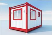 Лучшие бытовки,  контейнеры в Казахстане,  низкие цены!