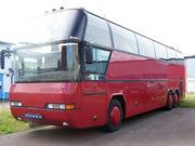 Заказ автобусов и микроавтобусов. корпоратив,  трансфер,  развозка