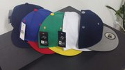 Печать на кепках снэп