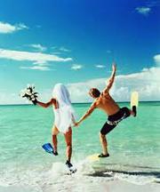 Организация свадебных туров за границей