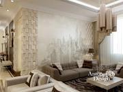 Дизайн дома Алматы в современном стиле