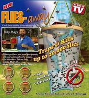 Приманка-ловушка Flies Away код 46214
