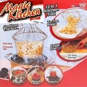 Решетка для приготовления пищи-MAGIC KITCHEN код 43194