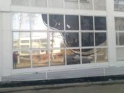 Зеркальная тонировка Алматы