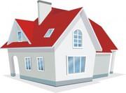 Оформление недвижимости любой степени сложности.