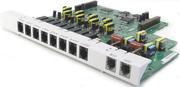 Panasonic KX-TE82480X плата расширения