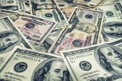 Иностранную валюту