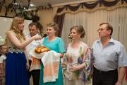 Тамада,  Ведущая на свадьбу+ Диджей