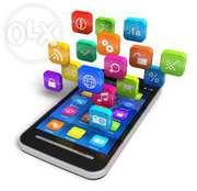 Конструктор для разработки мобильных приложении