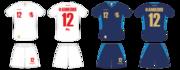 Спортивные формы Алматы(нанесение номеров, логотипов, имени)
