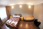 1-комнатная квартира посуточно,  Темирязева — р-н реки Весновка
