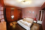 1-комнатная квартира посуточно,  Достык (Ленина ) — Карасай батыра (Вин