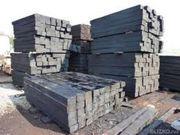 шпалы 1 тип деревянные пропитанные ГОСТ 78-2004