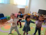 Комплексные занятия для 3 летних детей.
