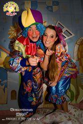 КЛОУНЫ заказ клоунов в Алматы