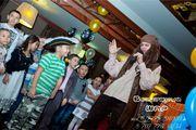Аниматоры пираты в Алматы,  пиратская вечеринка