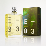 Потрясающий Escentric 03 – парфюм перемен