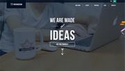 Разработка сайтов под «ключ»