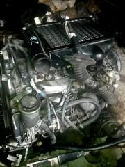 Контрактные двигателя на Toyota 4Runner 185 - Hilux Surf 185