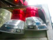 Автозапчасти на Toyota LC Prado 150