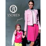Детская школа моделей и актерского мастерства Andres Junior