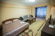 Сдам чистую и уютную 1-комнатную квартиру посуточно недорого в центре