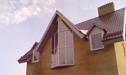 Дизайн окон вашего дома