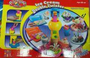 Набор фабрика мороженного Ice Cream 46396
