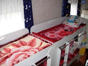 Хостел в Алматы