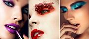 мастер класс «Праздничный макияж»