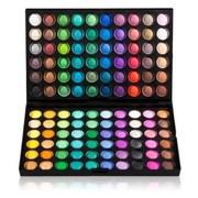 Набор теней политра для макияжа 120 цветов 46434
