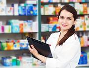 Услуги регистрации лекарственных средств