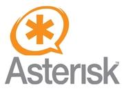 Установка,  настройка сервера Asterisk (Астериск) IP PBX