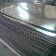 Трубы, нержавеющая сталь
